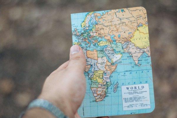 【卒業旅行】2週間のヨーロッパ周遊プランはこれ!計画の立て方も!