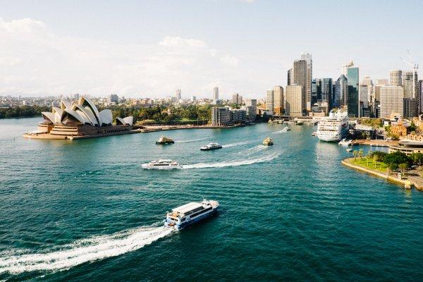 オーストラリア留学(シドニー)経験者が、デメリット・メリットまで全て教えます。